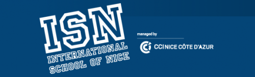 ISN International school of nice